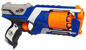 Nerf強襲連發衝鋒槍(36033)