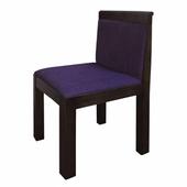 《IN 生活》摩斯餐椅(紫)
