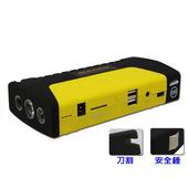 《IS愛思》VPS-01 多功能汽車緊急啟動行動電源 打氣胎壓豪華組(單一)