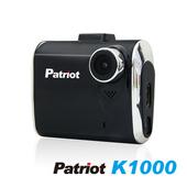 《愛國者》K1000 聯詠96655 SONY晶片 WDR 行車記錄器(送16G TF卡)