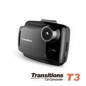 《全視線》T3 聯詠96655 SONY晶片 WDR 行車記錄器(送16G TF卡)