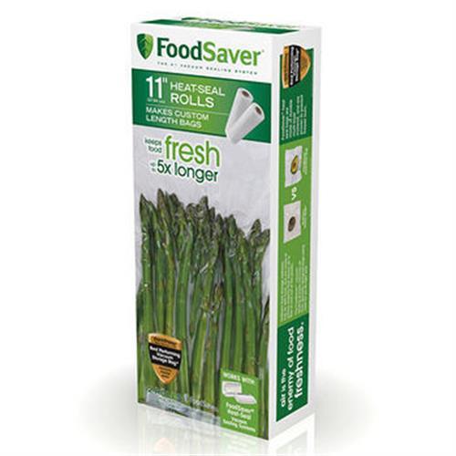 美國FoodSaver 真空卷2入裝(11吋)