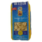 《義大利De Cecco》貝殼麵(500g/包)