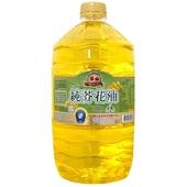 《泰山》健康好理由單元不飽和純芥花油(5L/瓶)