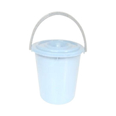 《FP》廚餘桶4L-顏色隨機出貨