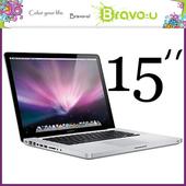 MacBook Pro (Retina) 高透光學多層膜高硬度5H螢幕保護貼(15吋)