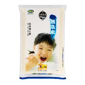 《中興》無洗米(3kg/包)