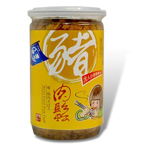 唯一 小舖豬肉鬆(230公克/罐)