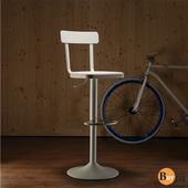 《BuyJM》LOFT複刻品/復古/工業風吧台椅