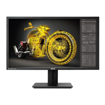 ASUS 華碩 PB287Q 28型4K2K支援HDMIx2/DisplayPort輸入介面 液晶顯示器