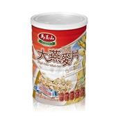 《馬玉山》高纖大燕麥片(800g/罐)
