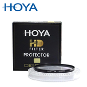 《HOYA》HD PROTECTOR 55mm MC 超高硬度保護鏡