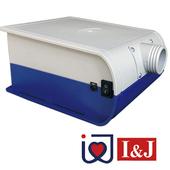 《愛恩佳》PAPR動力呼吸器-PAPR1688