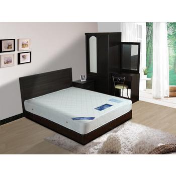 時尚屋 STYLE 絲黛特舒適二線3.5尺加大單人獨立筒床墊