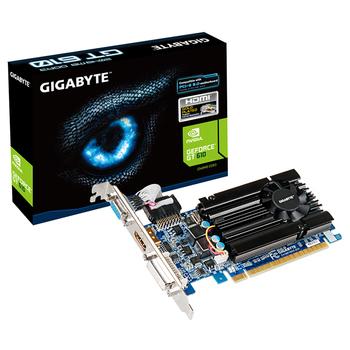 GIGABYTE技嘉 GV-N610D3-2GI 顯示卡