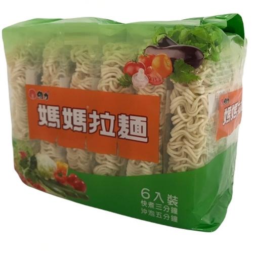維力 媽媽拉麵(420g/袋)