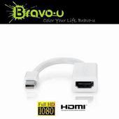 《Bravo-u》Mac 視訊傳輸線