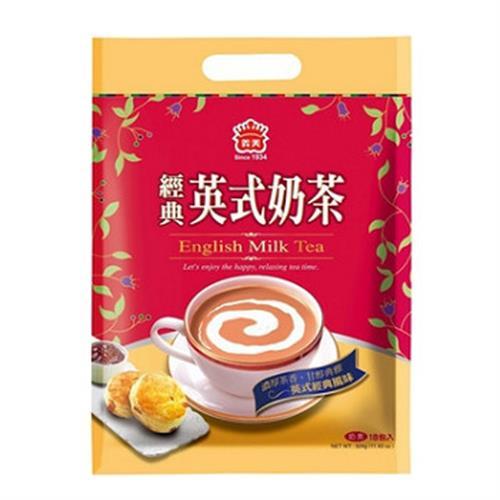 義美 經典英式奶茶(18g*18包/袋)