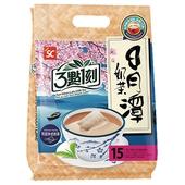 《3點1刻》日月潭奶茶(20g*15包/袋)
