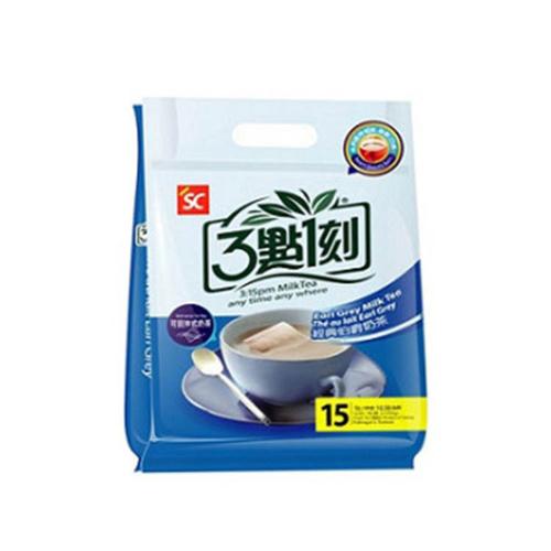 《3點1刻》經典伯爵奶茶(20gx15包/袋)