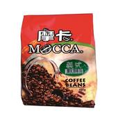 《摩卡》義式烘焙咖啡豆(400g/包)