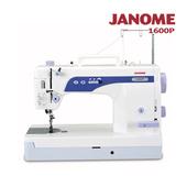 《日本車樂美JANOME》超高速直線縫紉機1600P(1600P)優惠至4/30前促銷77折
