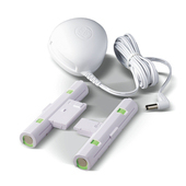 《LeapFrog 跳跳蛙》LeapPad2 110V充電電池及充電器套組