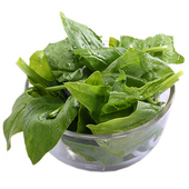 《幸美生技》歐盟有機認證-進口急凍蔬菜(菠菜1公斤)