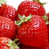 《幸美生技》進口速凍草莓(草莓1公斤)