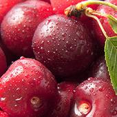 《幸美生技》荷蘭進口速凍紅櫻桃(1公斤/包)