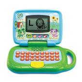 《LeapFrog 跳跳蛙》新版我的小筆電(綠)