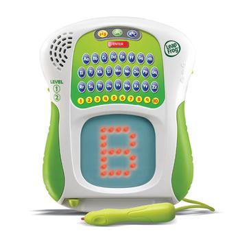 LeapFrog 跳跳蛙 學習寫字機
