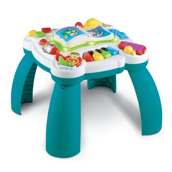 LeapFrog 跳跳蛙 音樂互動學習桌