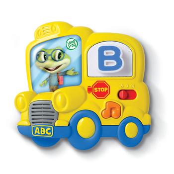 LeapFrog 跳跳蛙 字母發音磁鐵組