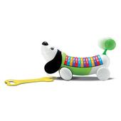 《LeapFrog 跳跳蛙》彩虹字母小狗(綠)
