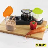 《VICTORY》350ml簡約風味調味盒(#6334)