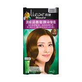 《莉婕》頂級涵養髮膜染髮霜 3明亮棕(40g+40g)