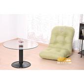 《NaikeMei【耐克美】》【耐克美】傑斯Jace單人四段式和室椅(綠)