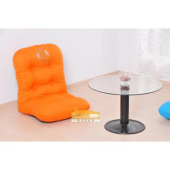 ★結帳現折★NaikeMei【耐克美】 【耐克美】傑斯Jace單人四段式和室椅(橙)
