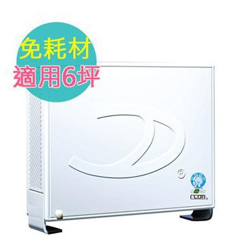 久道 J-POWER 免耗材空氣清淨機/除味型*台灣製造(820/JP820)