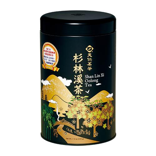 《天仁》杉林溪茶(225g/罐)