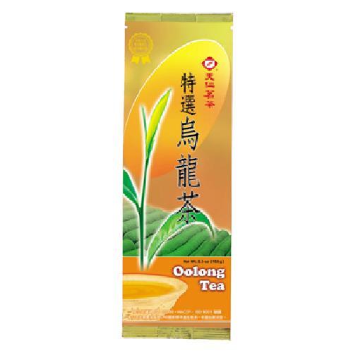天仁 特選烏龍茶(150g/包)