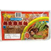鍋燒雞絲麵-香菇(8入/盒)