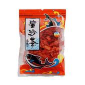 《嘉珍》蜜沙茶香魚干(250g/包)