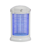 《伊娜卡》15W強效電子捕蚊燈ST-0170