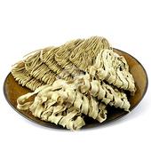 《台南莊記》手工黃金蕎麥麵+波浪麵(波浪麵900g、蕎麥麵1200g)