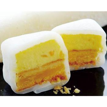 貝利比魔法烘焙 乳酪條系列-6條/盒(原味乳酪條)