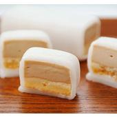 《貝利比魔法烘焙》乳酪條系列-6條/盒(南國黑糖乳酪條)