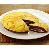 《貝利比魔法烘焙》魔法布蕾(巧克力(葷)7吋)