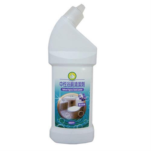FP 浴廁清潔劑-薰衣草香(600ml/瓶)